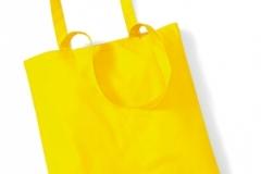 Taška žlutá